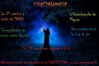 Escape game spécial Halloween le 31 octobre à l'accrobranche de Flayosc